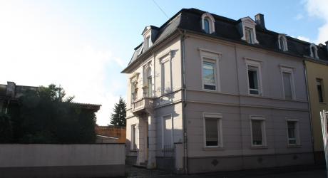 Trier City - Renditeobjekt in stilvollem Altbau
